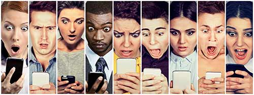 Why You Want to Keep Your Clients Off Social Media