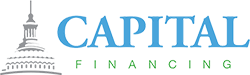 Capital Financing Logo