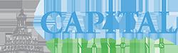 Capital Financing Logo